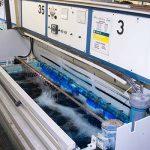 Manufacturing plating environment