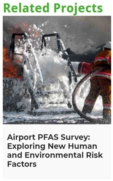 Why PFAS are Challenging to Manage | Golder