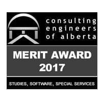 merit award 2017 logo