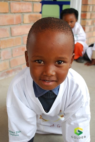 photo of a boy