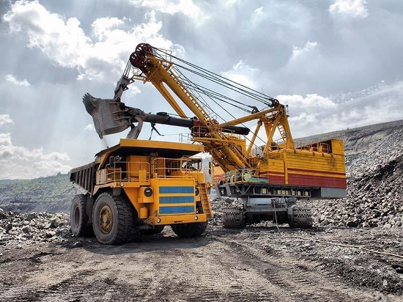 Mining - Expertise