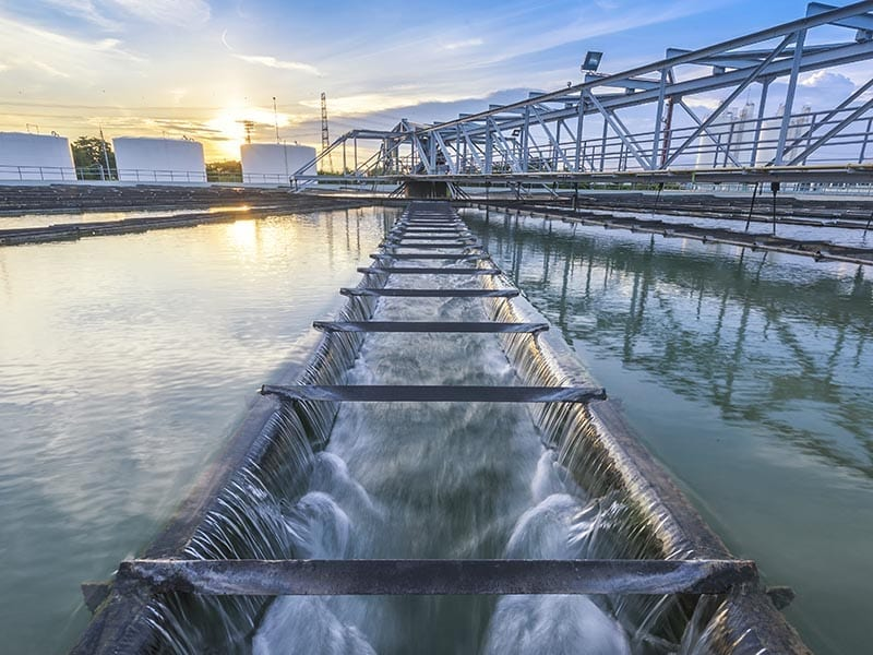 Water Facility - Water - Expertise