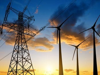 Power poll & Wind Turbines - Power - Expertise