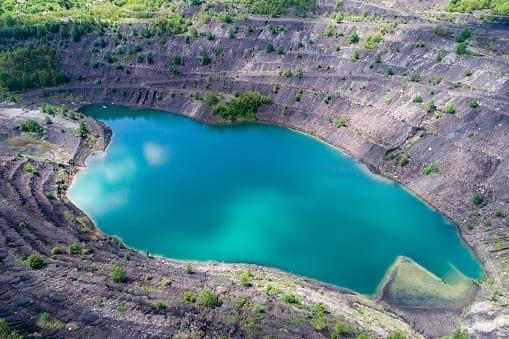 Pit Lakes