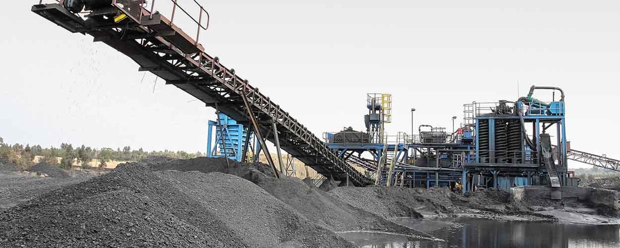 Mining - Engineering & Environmental Services