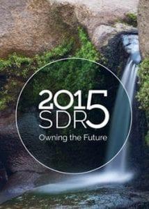 illustration of sustainable development 2015