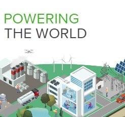 Powering the World