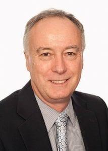 Steve Finn