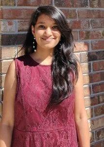 Shreya Ramanathan
