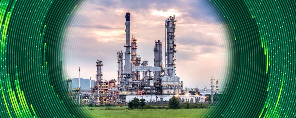 Enabling the Adoption of Circular Economy Principles at a Biofuel Refinery