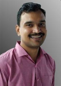 Dheeraj Chaudhary