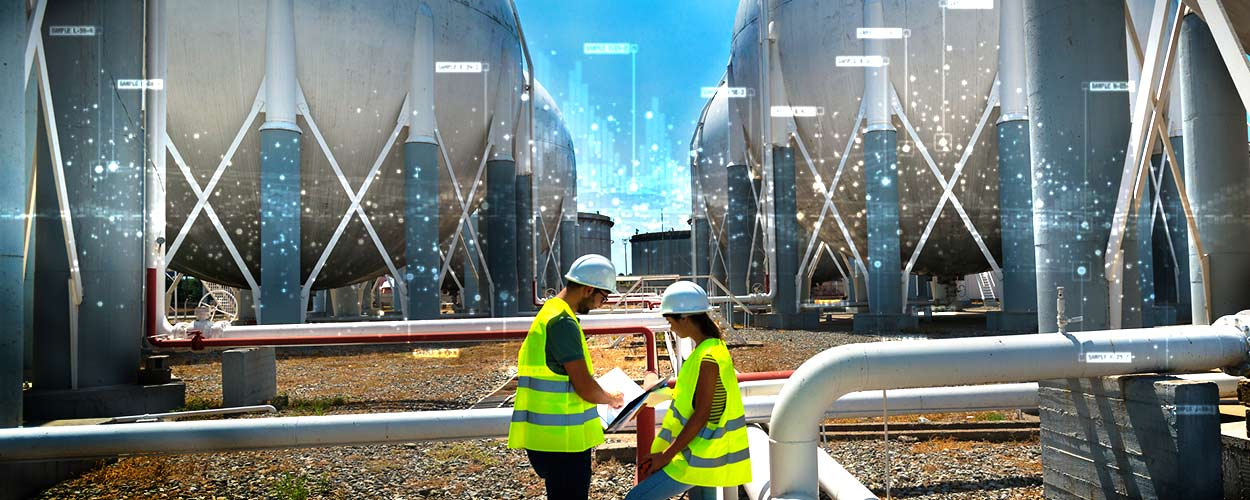 Using 3D Conceptual Site Models to Better Visualize, Understand and Assess the Risk at Brine Storage Facilities