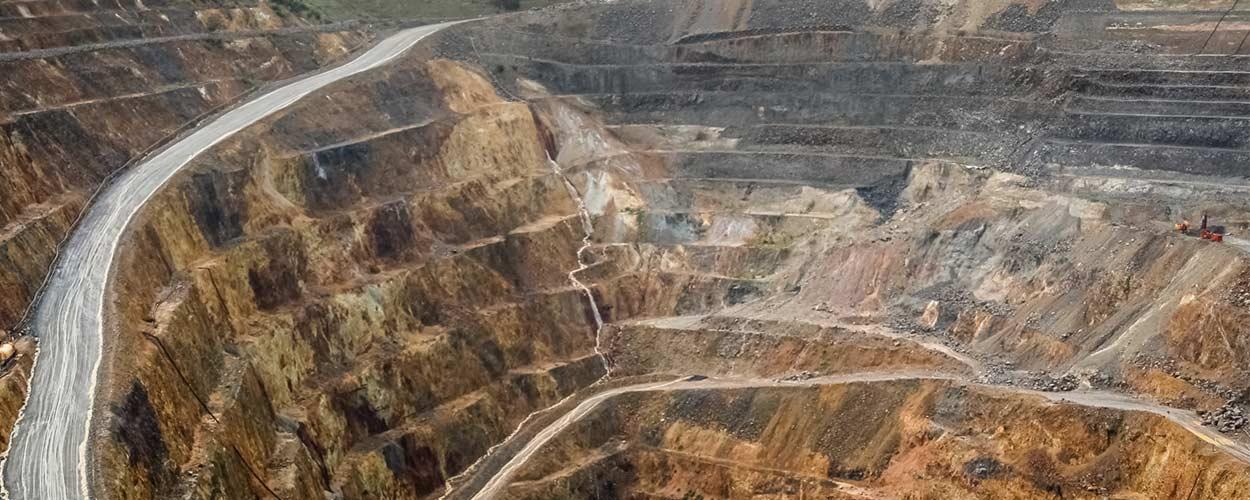 Open Mine NZ Minerals Event